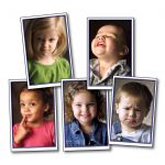 Photographic Learning Cards, Emotions