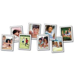 Photographic Learning Cards, Talk About A Child®s Day