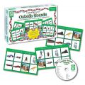 Listening Lotto: Outside Sounds Game