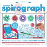The Original Spirograph®, Deluxe Set