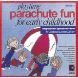 Playtime Parachute Fun CD, CD
