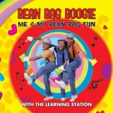 Bean Bag Boogie: The Learning Station CD