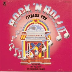 Rock ®N® Roll Fitness Fun CD