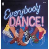 Everybody Dance! CD