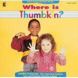 Where is Thumbkin? CD