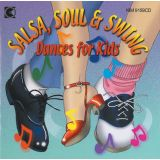 Salsa, Soul & Swing CD