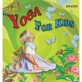 Yoga for Kids CD