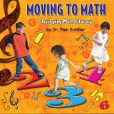 Moving to Math CD