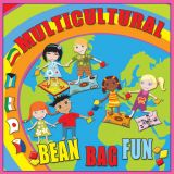 Multicultural Bean Bag Fun CD