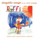 Singable Songs for the Very Young, CD