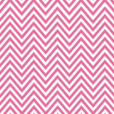 Contact® Adhesive Roll, Pink Chevron, 18 x 20 ft.