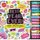 Best Year Ever Journal