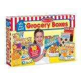 Let's Play House!® Grocery Boxes