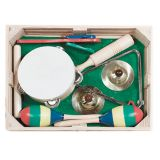 Band in a Box, 10 piece set