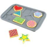 Smart Snacks® Shape Matching Cookies
