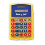 Basic Student Calc-U-Vue®, Single