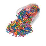 Link 'N' Learn® Links in a Bucket, 500 (4 colors)