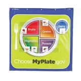 Healthy Helpings™ MyPlate Pocket Chart