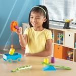 Simple Machines STEM Activity Set