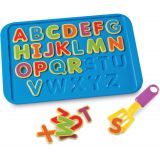 ABC Cookie Puzzle