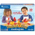 Pretend & Play® Cooking Set