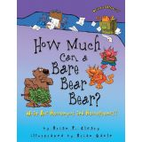 Words Are CATegorical®, How Much Can a Bare Bear Bear?: What Are Homonyms and Homophones?