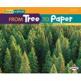 Start to Finish, From Tree to Paper