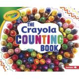 The Crayola® Counting Book