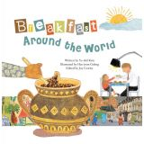 Math Storybooks, Breakfast Around the World (Fractions)
