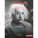 STEM Trailblazer Bios: Genius Physicist Albert Einstein