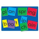 Pocket Chart Card Sets, Word Bits