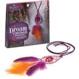 Craft-tastic Dream Catcher Necklace