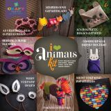 Craft-tastic I ❤ Animals