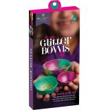 Craft-tastic Tiny Glitter Bowls