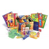 Math Wrap-ups® Class Kit, Addition