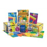 Math Wrap-ups® School Kit
