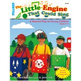 The Little Engine That Could Sing