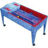 Wave Rave™ Activity Center with Sand & Water Table