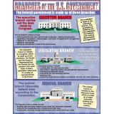 Government Teaching Poster Set