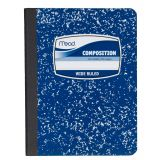 Composition Book, Fashion Colors Assorted