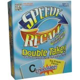 Speedy Recall™ Double Take