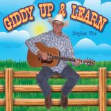 Giddy Up & Learn CD