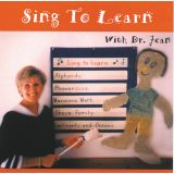Dr. Jean Sing To Learn, CD