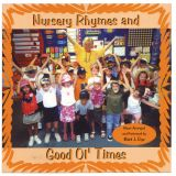 Dr. Jean Nursery Rhymes & Good Ol' Times, CD
