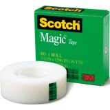 Scotch® Magic™ Tape, 3/4 x 1296 (1 core)