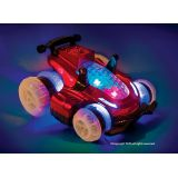 HoverQuad - Red