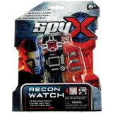 Spy X: Recon Watch