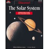 Discover! Solar System