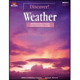 Discover! Weather