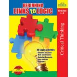Beginning Links to Logic, Grades 2-4